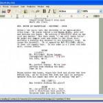 Softwares para roteiristas