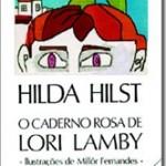 O Caderno Rosa de Lori Lamby – Posfácio da versão digital