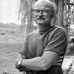 John Barth: Fazer amor e contar histórias