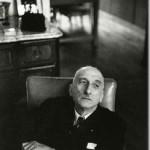 François Mauriac fala sobre a técnica do romancista