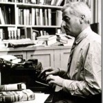 William Faulkner fala sobre a arte literária