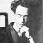 Ryūnosuke Akutagawa e o escritor que se sente medíocre
