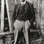 De um conto de James Joyce