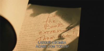 Apocalypse Now - Drop the bomb!