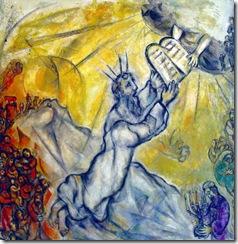 Chagall - Mensagem bíblica (1960-1966)
