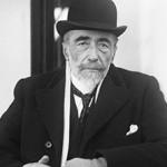 """Trecho de """"O Coração das Trevas"""", de Joseph Conrad"""