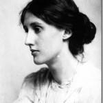 Virginia Woolf fala sobre a experiência de escrever romances