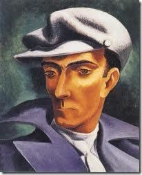 Almada Negreiros (auto-retrato)