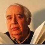 Harold Bloom e os livros que valem a pena ser lidos