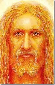 Jesus, by Alex Grey