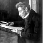 Søren Kierkegaard y la búsqueda del caballero de la fe
