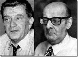 Louis Pauwels e Jacques Bergier