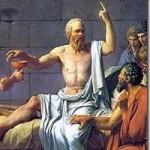 Sócrates fala sobre a imortalidade da alma