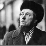 Alexander Solzhenitsyn:  « Alerta ao Ocidente »