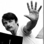 O cineasta Andrei Tarkovski fala sobre a criação artística
