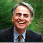 Carl Sagan e o contato com civilizações extraterrestres