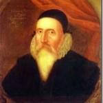 Os Livros Malditos: Jacques Bergier e o que John Dee viu no espelho negro