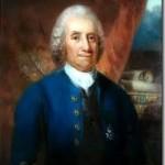 """Emanuel Swedenborg: """"O mal no homem é o inferno nele"""""""