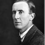 Colin Wilson comenta J.R.R. Tolkien