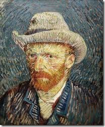 Vincent Van Gogh fala da incompreensão do público
