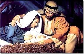 Como eram os pais terrenos de Jesus?