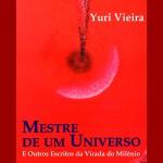 """Novo livro: """"Mestre de um Universo"""" (impresso e ebook)"""
