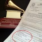 Contrabandeando o Grammy