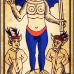 O Diabo — Valentin Tomberg fala sobre o 15º arcano do Tarô