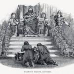 O rei Salomão e o matrimônio gay