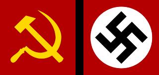 Comunismo = Nazismo
