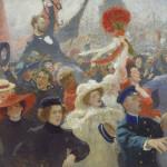 A Revolução Russa de 1905 e os protestos de 2013: coincidências?