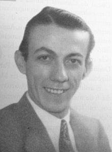 Adoniran Barbosa, 1935