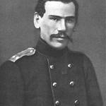 """Tolstói fala sobre os """"grandes homens"""", o bem e o mal"""