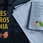 II Encontro de escritores Brasileiros na Virginia
