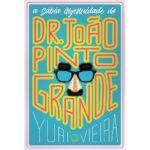 """Daniel Gil comenta """"A Sábia Ingenuidade do Dr. João Pinto Grande"""""""